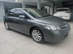 Repasse Honda Civic LXS 1.8 Automático - 2008