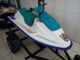 Jet Ski Sea Doo Sp, 560 1998