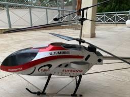 Helicóptero QS 8008