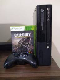 Xbox 360 bloqueado último modelo lançado 2015 comprar usado  Campo Limpo Paulista