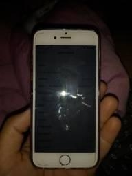 IPhone 6 16gbs rosa