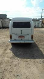 VW Kombi 2008 - 2008