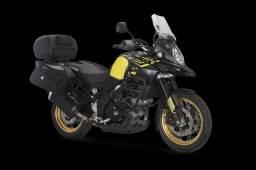 Suzuki V Strom 1000 Adventure