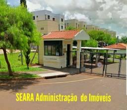 Apartamento térreo Residencial dos Pioneiros, rua João Estrigheta 703, Londrina