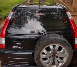 Vendo Honda CRV 2006