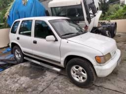 Sportage diesel - 1997