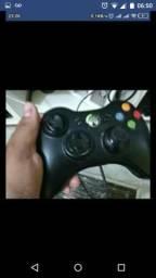 Vendo Xbox 360 travado 2015 jogar online comprar usado  Recife