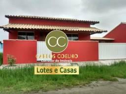 E400 Casa no Condomínio Gravatá I em Unamar - Tamoios/RJ