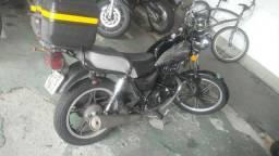 Suzuki intruder - 2008