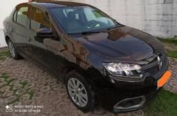 Renault Logan único Dono e em perfeito estado - 2015
