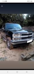 Silverado 97 - 1997
