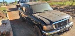 Ranger 2006/07 XLT - 2008