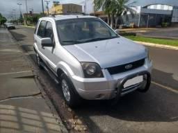 Vende-se Ford EcoSport XLT 2.0 2005 - Completa! - 2005