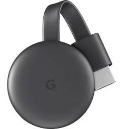 Chromecast Hdmi Google Original Novo Lacrado