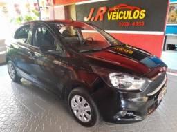 Ka 1.0 SE 2018! Super Completo! Motor 3 Cilindros! R$ 38.500,00 - 2018