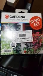 Kit irrigação gardena