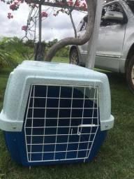 Caixas de transporte animal