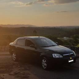 Chevrolet Corsa sedan premium 1.4 flex 2010