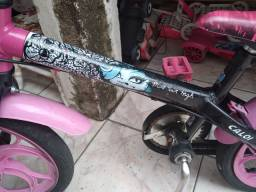 Bicicleta ifantil
