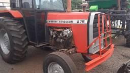Vende-se Trator MF 275