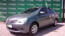 Toyota Etios Sedã 1.5 X