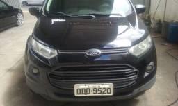 Ford Ecosport 1.6 2013 Completo - Super Novo