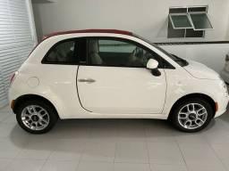 FIAT 500 CABRIO 2014/2014 1.4V AUTOMATIZADO