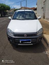 Vendo Fiat Strada Working