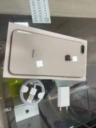 iPhone 8 Plus  zero com garantia loja física