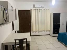 Suite individual Meia Praia itapema