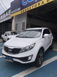 Sportage EX Automatica
