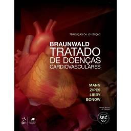 Braunwald - Tratado de Doenças Cardiovasculares - 2 volumes - PDF