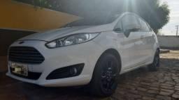 Ford New Fiesta 2014 1.6 SE Automático