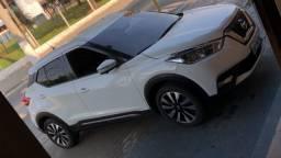 Nissan kicks sl 1.6 aut