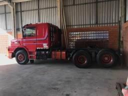 Scania 113 T113 H 4X2 320