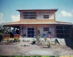 Casa duplex em Jacumã