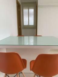 Oportunidade!!! 1 Quarto - 45 m² -Nascente Total - 1 vaga Coberta- Holandeses<br>