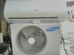 Instalação de ar condicionado promoção somente hoje