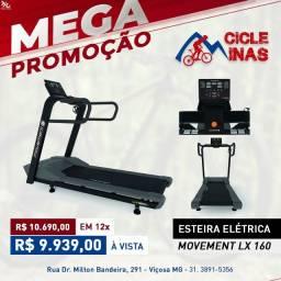 Esteira Movement lx 160