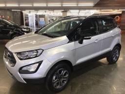 Ford Ecosport FSL 1.5 AT 20/21 - 0Km - * Polyanne