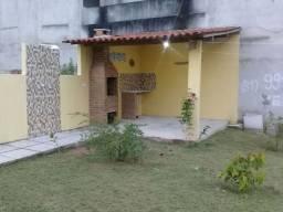 Vendo ou alugo casa na praia de Tamandaré