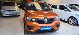 Renault kwid life 1.0 básico