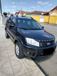 Ford Ecosport XLT 1.6 2010/2011 Flex Completo