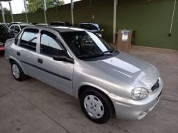 Corsa Sedan Life 2005 Flex