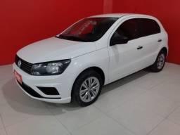 Volkswagen Gol Msi 1.6 4p - 2019