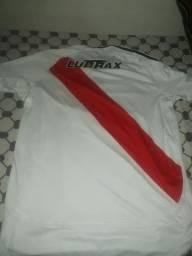 Camisa River Plate Original