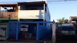 Vendo 2 Casas no Bairro Santa Rita (Documentos em Dia)