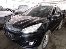 Sucata Hyundai ix35 2.0 2014