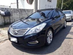 Hyundai Azera GLS 3.0 V6 (Aut) 2013 - Gnv - Docs em ordem - Teto solar