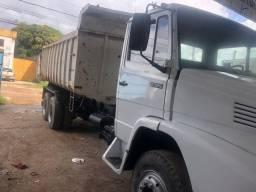 Caminhão Caçamba 2325 Mercedes para agregar / arrendar ou locar